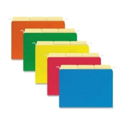 Sparco Tabview Hanging File Folder - 1