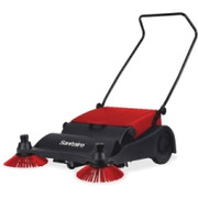"Sanitaire 32"" Wide Area Vacuum Sweeper"