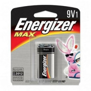 Energizer MAX 522BP Alkaline General Purpose Battery