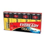 Eveready A522BP-4 Eveready Alkaline General Purpose Battery