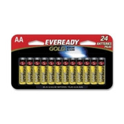 Energizer A91BP24HT Alkaline AA Size General Purpose Battery