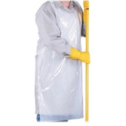 Prime Source Smooth Polyethylene Apron