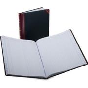 Boorum & Pease 1602 1/2 Series Bound Columnar Book