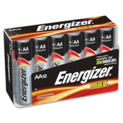 Energizer AA-Size Alkaline Battery Pack