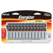 Energizer AA Size Alkaline General Purpose Battery - 1