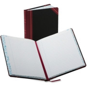 Boorum & Pease 38 Series Record Book - 1