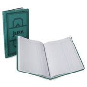 Boorum & Pease Canvas Journal Books