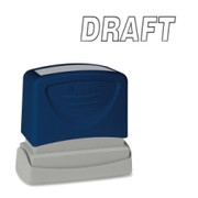 Sparco Pre-Inked Stamp - 3