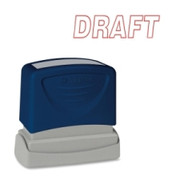 Sparco Self-Inking Stamp