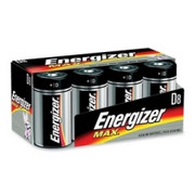 Energizer MAX E95FP-8 General Purpose Battery