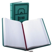Boorum & Pease 66 Series Canvas Record Books - 2