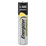 Energizer EN92 Alkaline AAA Size General Purpose Battery