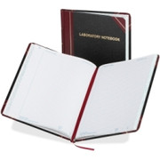 Boorum & Pease Laboratory Record Notebook