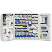 First Aid Only SmartCompliance Large Cabinet Kit