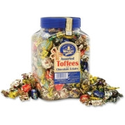 Office Snax Royal Toffee Candy
