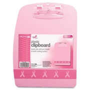 OIC Breast Cancer Awareness Designer Clipboard