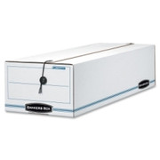 Bankers Box Liberty Check and Form Boxes - TAA Compliant - 1