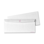 Quality Park Breast Cancer Business Envelope