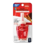 Bright Air Electric Scented Oil Air Freshener Refill - 2