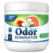 Bright Air Super Odor Eliminator Jar