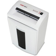 HSM Classic 104.3 Strip-Cut Shredder