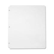 Sparco Vinyl Sheet Protector