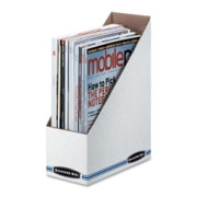 Bankers Box Stor/File Magazine Files - Letter