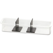 BreakCentral Wide Condiment Small Replacement Trays