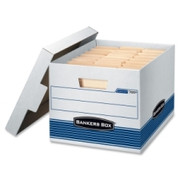 Bankers Box Stor/File - Letter/Legal - TAA Compliant