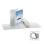 Cardinal ExpressLoad ClearVue Locking D-Ring Binder - 3