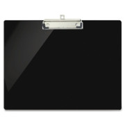 OIC Recycled Landscape Plastic Clipboard