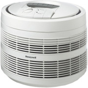 Honeywell Permanent True HEPA Allergen Reducer Air Purifier