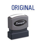 Xstamper Pre-Inked Stamp - 8