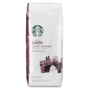 Starbucks 1lb Dark Caffé Verona Ground Coffee Ground