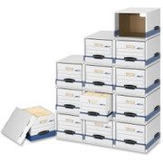 Bankers Box File/Cube Box Shell