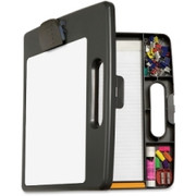 OIC Heavy-duty Clipboard with Whiteboard