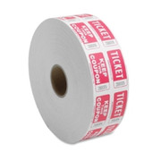 Sparco Roll Ticket - 1