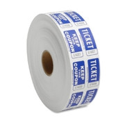 Sparco Roll Ticket - 2