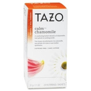Tazo Herbal Tea