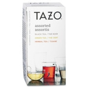Tazo Flavored Tea