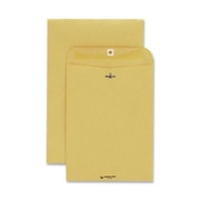 Quality Park Heavy-Duty Clasp Envelope - 3