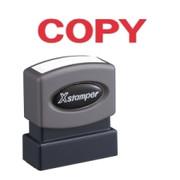 Xstamper Pre-Inked Stamp - 31