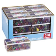 OIC Clip Organizer/Value Pack