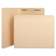 Sparco Straight Tab Fastener Folder