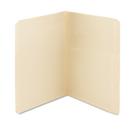 Top Tab Manila File Folder - Full Cut