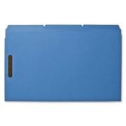 Sparco Colored Fastener Folder