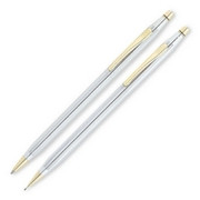 Cross Classic Century Medalist Ballpoint Pen & Pencil Set