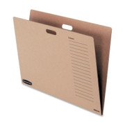 Bankers Box Bulletin Board Folders