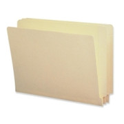Sparco Shelf-Master Manila Folder