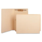 Sparco End Tab File Folder